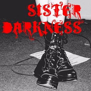 SISTER DARKNESS Capa